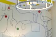 Фото 24 Люстра в детскую комнату: 90+ дизайнерских вариантов освещения для малыша