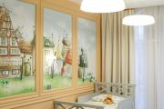 Фото 50 Люстра в детскую комнату: 90+ дизайнерских вариантов освещения для малыша