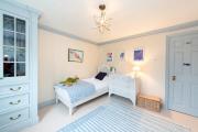 Фото 32 Люстра в детскую комнату: 90+ дизайнерских вариантов освещения для малыша