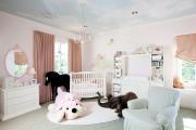Фото 34 Люстра в детскую комнату: 90+ дизайнерских вариантов освещения для малыша