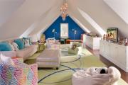 Фото 35 Люстра в детскую комнату: 90+ дизайнерских вариантов освещения для малыша