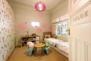 Фото 38 Люстра в детскую комнату: 90+ дизайнерских вариантов освещения для малыша