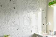 Фото 43 Люстра в детскую комнату: 90+ дизайнерских вариантов освещения для малыша