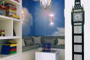 Фото 11 Люстра в детскую комнату: 90+ дизайнерских вариантов освещения для малыша