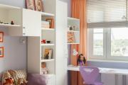 Фото 51 Люстра в детскую комнату: 90+ дизайнерских вариантов освещения для малыша