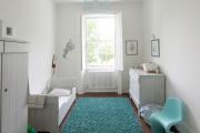Фото 13 Люстра в детскую комнату: 90+ дизайнерских вариантов освещения для малыша