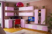 Фото 47 Люстра в детскую комнату: 90+ дизайнерских вариантов освещения для малыша