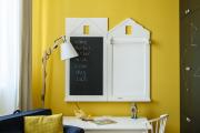 Фото 44 Люстра в детскую комнату: 90+ дизайнерских вариантов освещения для малыша