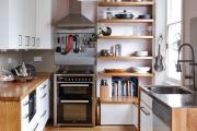 Фото 8 Маленькие мойки: размеры, советы по выбору и 80+ практичных моделей для небольшой кухни