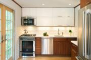 Фото 27 Маленькие мойки: размеры, советы по выбору и 80+ практичных моделей для небольшой кухни
