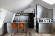 Фото 9 Маленькие мойки: размеры, советы по выбору и 80+ практичных моделей для небольшой кухни