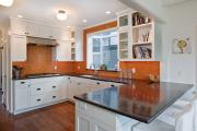 Фото 13 Маленькие мойки: размеры, советы по выбору и 80+ практичных моделей для небольшой кухни
