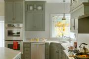 Фото 20 Маленькие мойки: размеры, советы по выбору и 80+ практичных моделей для небольшой кухни