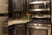 Фото 43 Маленькие мойки: размеры, советы по выбору и 80+ практичных моделей для небольшой кухни