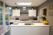 Фото 64 Маленькие мойки: размеры, советы по выбору и 80+ практичных моделей для небольшой кухни
