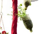 Фото 47 Поделки из пластиковых бутылок: пошаговые мастер-классы и лучшие идеи для хэндмейда (100+ фото)
