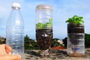 Фото 43 Поделки из пластиковых бутылок: пошаговые мастер-классы и лучшие идеи для хэндмейда (100+ фото)
