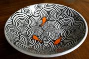 Фото 6 Пирожковые тарелки: стильное пополнение для домашнего сервиза