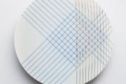 Фото 9 Пирожковые тарелки: стильное пополнение для домашнего сервиза