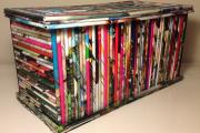 Фото 57 Плетение корзин из газетных трубочек: мастер-классы и советы для рукодельниц
