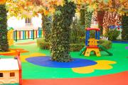 Фото 20 Покрытие для детских площадок из резиновой крошки: безопасность прежде всего