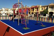 Фото 16 Покрытие для детских площадок из резиновой крошки: безопасность прежде всего