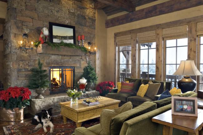 Комфортные условия для пуансетии можно создать в любом доме