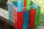 Фото 17 Роспись по стеклу витражными красками: мастер-класс по технике и 75 достойных воплощения идей