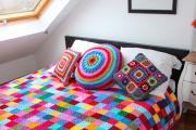 Фото 37 Рукоделие для дома своими руками: 120+ фотоидей для создания роскошного декора, советы и мастер-классы