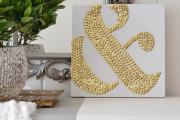 Фото 44 Рукоделие для дома своими руками: 120+ фотоидей для создания роскошного декора, советы и мастер-классы
