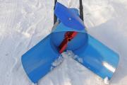 Фото 15 Бензиновые самоходные снегоуборщики: рейтинг и сравнение популярных моделей