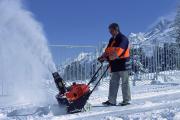 Фото 20 Бензиновые самоходные снегоуборщики: рейтинг и сравнение популярных моделей