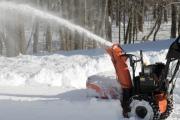 Фото 29 Бензиновые самоходные снегоуборщики: рейтинг и сравнение популярных моделей