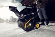 Фото 35 Бензиновые самоходные снегоуборщики: рейтинг и сравнение популярных моделей