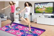 Фото 13 Танцевальный коврик с подключением к телевизору: принцип работы и советы по выбору