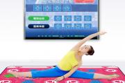 Фото 15 Танцевальный коврик с подключением к телевизору: принцип работы и советы по выбору