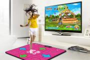 Фото 17 Танцевальный коврик с подключением к телевизору: принцип работы и советы по выбору