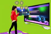 Фото 2 Танцевальный коврик с подключением к телевизору: принцип работы и советы по выбору
