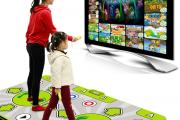 Фото 27 Танцевальный коврик с подключением к телевизору: принцип работы и советы по выбору