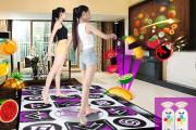 Фото 29 Танцевальный коврик с подключением к телевизору: принцип работы и советы по выбору