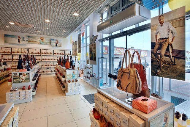 Благодаря хорошо развитому рынку каждый покупатель сможет подобрать тепловую завесу для магазина, для частного дома, для цеха, офиса или гаража