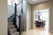 Фото 20 Трехмаршевая лестница: как самостоятельно сделать расчёт и 70+ готовых вариантов