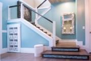 Фото 23 Трехмаршевая лестница: как самостоятельно сделать расчёт и 70+ готовых вариантов