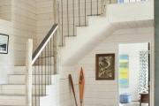 Фото 24 Трехмаршевая лестница: как самостоятельно сделать расчёт и 70+ готовых вариантов