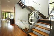 Фото 32 Трехмаршевая лестница: как самостоятельно сделать расчёт и 70+ готовых вариантов