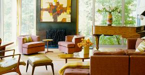 Ясень: универсальный цвет мебели в доме и 70+ непередаваемо уютных интерьеров фото