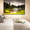 Живая природа в интерьере: выбираем картины, которые преобразят дизайн комнаты фото