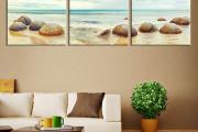 Фото 24 Живая природа в интерьере: выбираем картины, которые преобразят дизайн комнаты