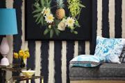 Фото 34 Живая природа в интерьере: выбираем картины, которые преобразят дизайн комнаты