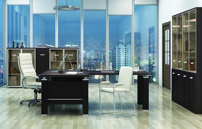 Как выбрать мебель в кабинет руководителя советы эксперта